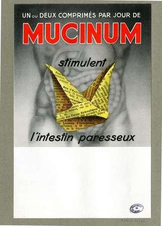 Mucinum