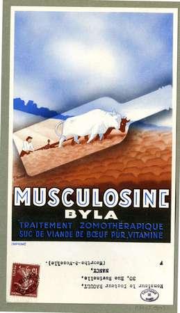 Musculosine Byla
