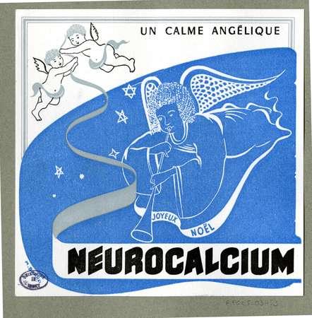 Neurocalcium