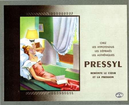 Pressyl