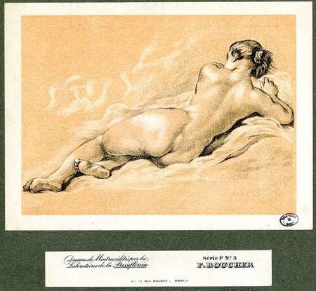 F. Boucher