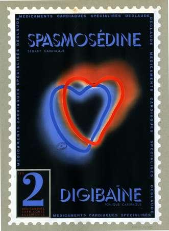 Spasmosédine