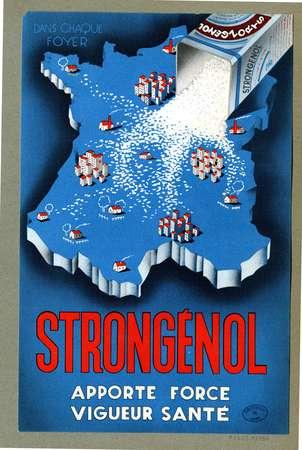 Strongénol