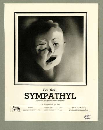 Sympathyl
