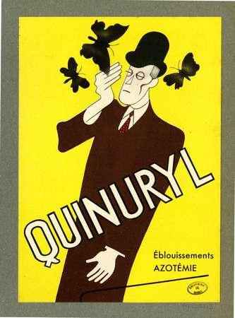 Quinuryl