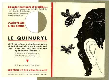 Le Quinuryl