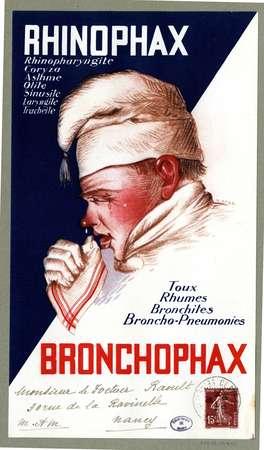 Rhinophax, Bronchophax
