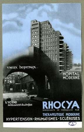 Rhocya
