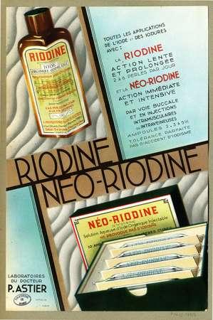 Riodine