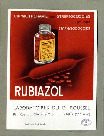 Rubiazol