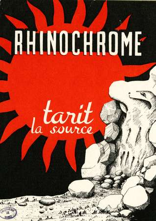 Rhinochrome