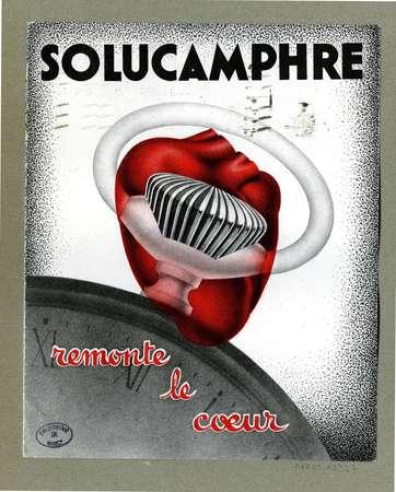Solucamphre