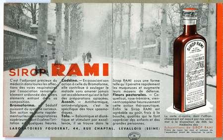 Sirop Rami