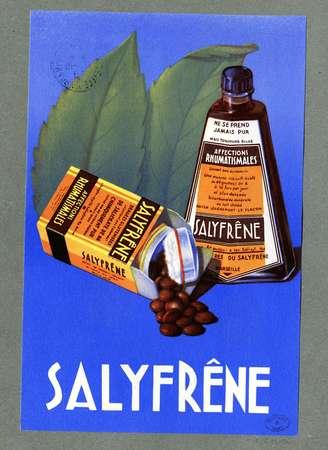 Salyfrêne