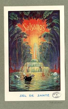 Salsanos