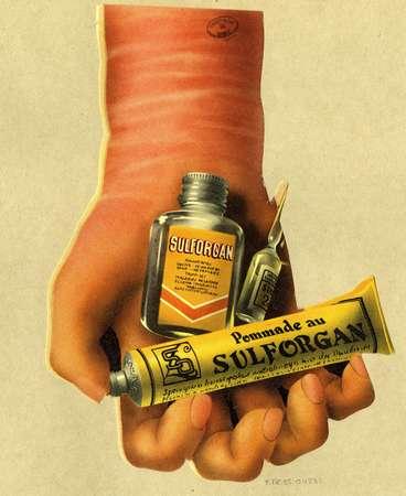 Sulforgan