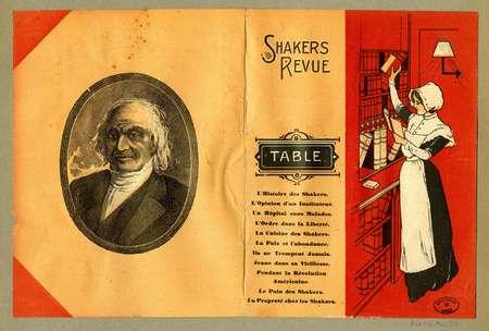 Shakers revue