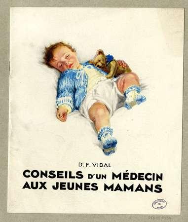 Conseils d'un médecin aux jeunes mamans