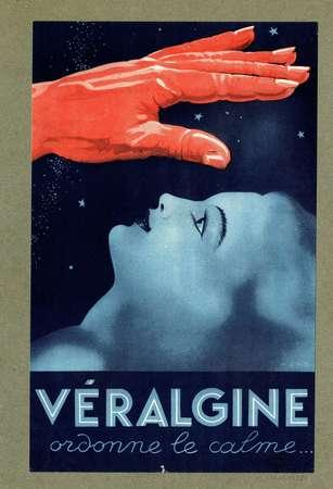 Véralgine