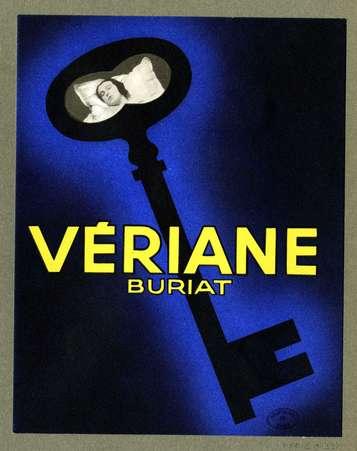 Vériane Buriat