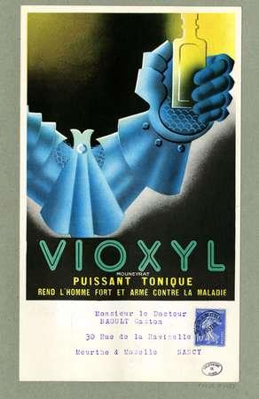 Vioxyl