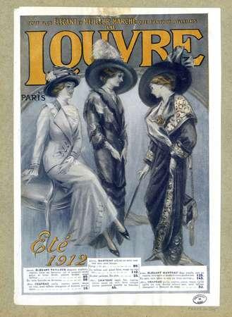 Eté 1912
