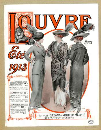 Eté 1913