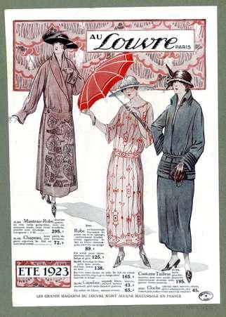 Eté 1923