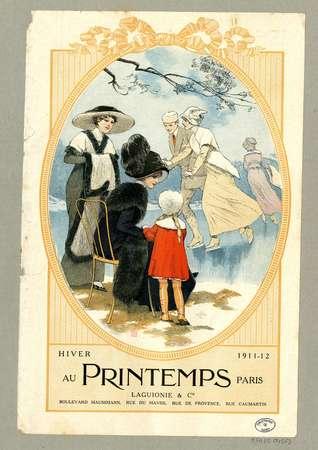 Hiver 1911-12