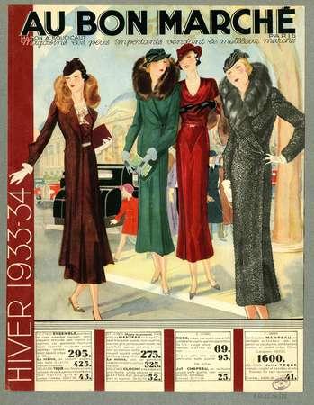 HIver 1933-34