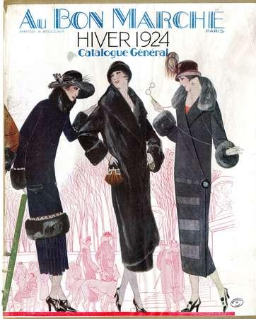 Hiver 1924