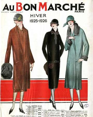 Hiver 1925-1926