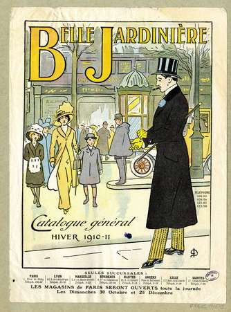 Catalogue général hiver 1910-11