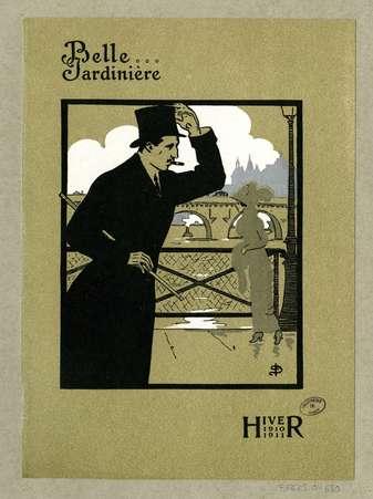 Hiver 1910 1911