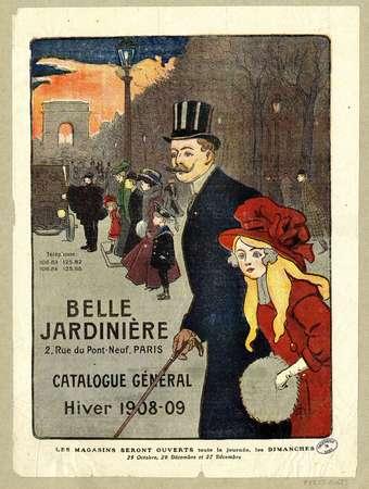 Catalogue général hiver 1908-09