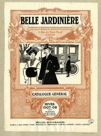 Catalogue général hiver 1907-08