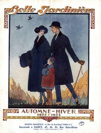 Automne-hiver 1922-1923