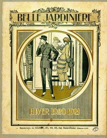 Hiver 1920-1921