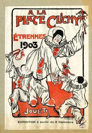 Etrennes 1903