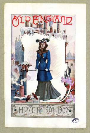 Hiver 1901-1902
