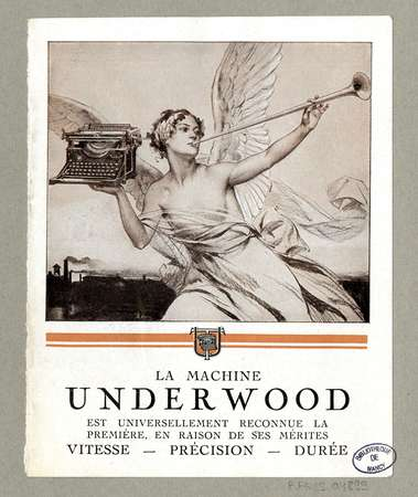 La machine Underwood