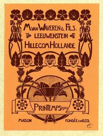 Printemps 1910
