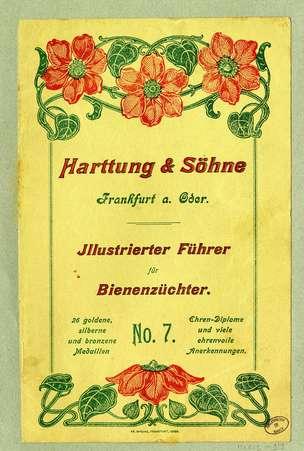 Illustrierter Führer für Bienenzüchter. No.7