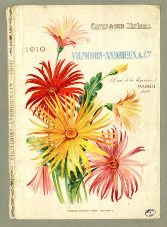 Catalogue général 1910