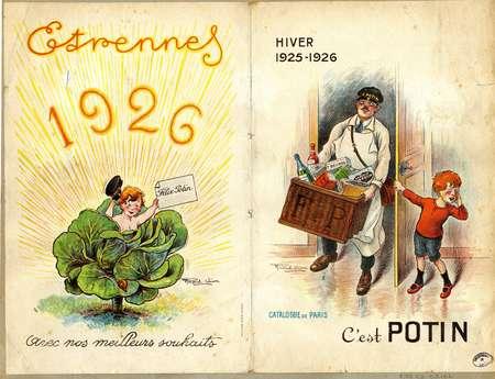 Etrennes 1926