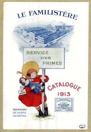 Catalogue 1913