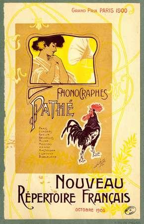 Nouveau répertoire français