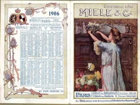 Orfèvrerie d'art Miele & Co