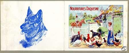 Nourritures Duquesne