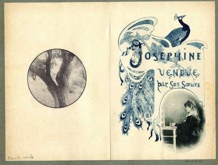 Joséphine vendue par ses soeurs